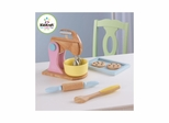 New Pastel Baking Set - KidKraft