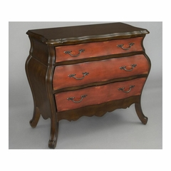 New Rouge Bombay Chest - Pulaski