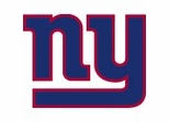 New York Giants NFL Gridiron Sports Furniture Collection