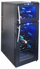 NewAir 21 Bottle Thermoelectric Wine Cooler