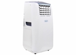 NewAir Portable Air Conditioner - White / Gray