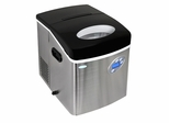 NewAir Portable Ice Maker with Removable Ice Bin
