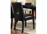 Newbridge Dining Chair - Set of 2 - 103612BLK