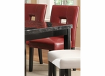 Newbridge Dining Chair - Set of 2 - 103612RED