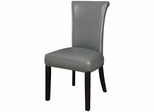 Newbridge Upholstered Metal Side Chair - Set of 2 - 102882
