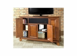 "Newport 48"" AroundSound TV Stand in Classic Cherry - CROSLEY-KF1002CASCH"