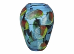 Newport Heights Vase - Dale Tiffany
