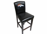 NFL Broncos Counter Chair (Set of 2) - Imperial International - 101605