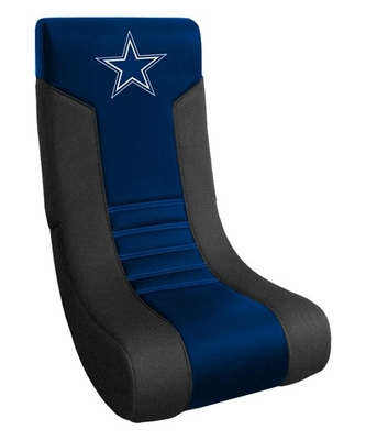 NFL Dallas Cowboys Collapsible Video Chair - Imperial International - 312612