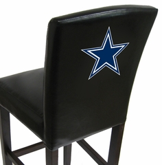 NFL Dallas Cowboys Counter Chair (Set of 2) - Imperial International - 101612