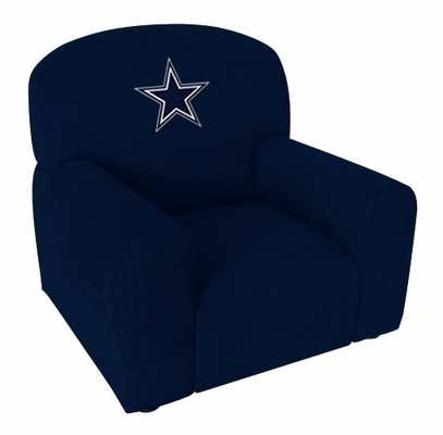 NFL Dallas Cowboys Kid's Chair - Imperial International - 525612