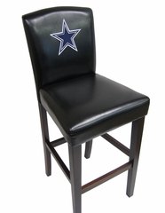 NFL Dallas Cowboys Pub Chair (Set of 2) - Imperial International - 102612