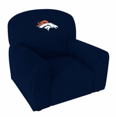 NFL Denver Broncos Kid's Chair - Imperial International - 525605