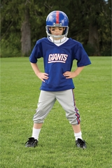 NFL Giants Uniform Set - Franklin Sports