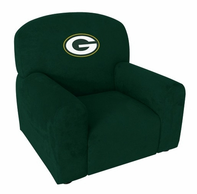NFL Green Bay Packers Kid's Chair - Imperial International - 525620
