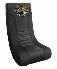 NFL Jaguars Collapsible Video Chair - Imperial International - 312617
