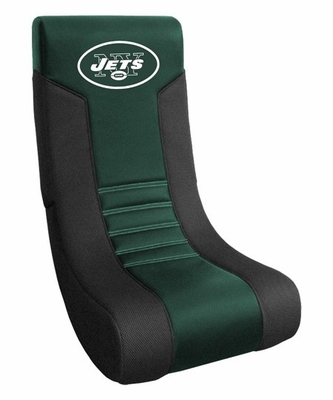 NFL Jets Collapsible Video Chair - Imperial International - 312618
