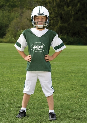 NFL Jets Uniform Set - Franklin Sports