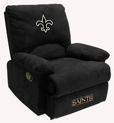 NFL New Orleans Saints Fan Favorite Recliner - Imperial International - 817627