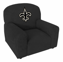 NFL New Orleans Saints Kid's Chair - Imperial International - 525627