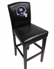 NFL New York Giants Counter Chair (Set of 2) - Imperial International - 101616
