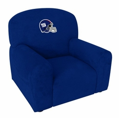 NFL New York Giants Kid's Chair - Imperial International - 525616