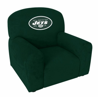 NFL New York Jets Kid's Chair - Imperial International - 525618
