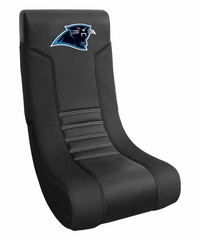 NFL Panthers Collapsible Video Chair - Imperial International - 312621