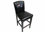 NFL Patriots Counter Chair (Set of 2) - Imperial International - 101622