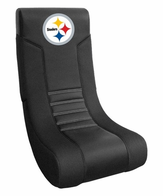 NFL Pittsburgh Steelers Collapsible Video Chair - Imperial International - 312629