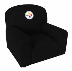 NFL Pittsburgh Steelers Kid's Chair - Imperial International - 525629