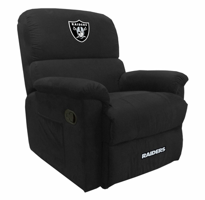 NFL Raiders Lineman Recliner - Imperial International - 802623
