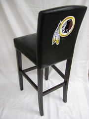 NFL Redskins Counter Chair (Set of 2) - Imperial International - 101626