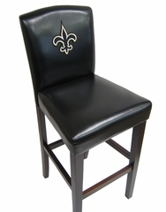NFL Saints Counter Chair (Set of 2) - Imperial International - 101627