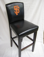 NFL San Francisco Giants Pub Chair (Set of 2) - Imperial International - 102512