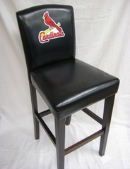 NFL St. Louis Cardinals Pub Chair (Set of 2) - Imperial International - 102507