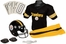 NFL Steelers Uniform Set - Franklin Sports