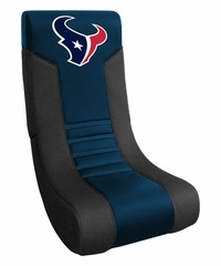 NFL Texans Collapsible Video Chair - Imperial International - 312630
