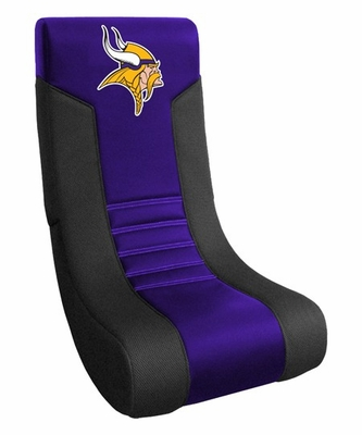 NFL Vikings Collapsible Video Chair - Imperial International - 312632