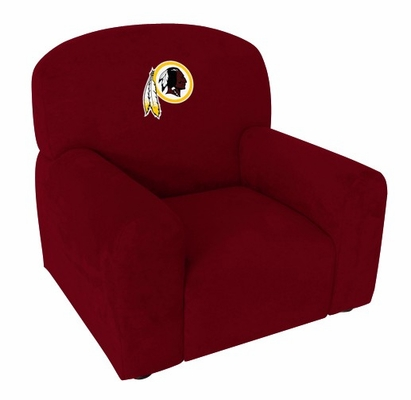 NFL Washington Redskins Kid's Chair - Imperial International - 525626
