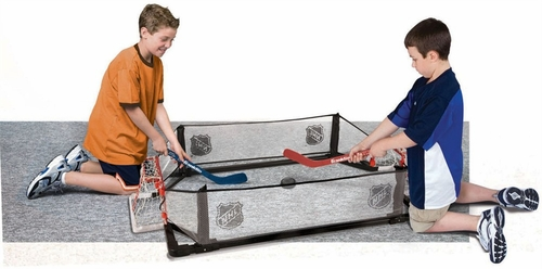 NHL Carpet Knee Hockey - Franklin Sports