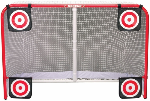NHL Goal Corner Shooting Targets - Franklin Sports