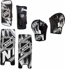 NHL SX Goalie Equipment Set - Franklin Sports