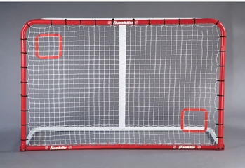 NHL SX Pro Goal Return Trainer - Franklin Sports