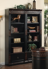 Nicolas Bookcase with 8 Shelves - 800922