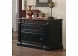 Nicolas Traditional File Cabinet - 800924