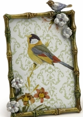 Nida Bird Frames (Set of 2) - IMAX - 27420-2