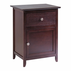 Night Stand/ Accent Table - Winsome Trading - 94215