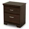 Night Stand in Moka - Versa - South Shore Furniture - 3179060