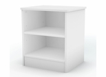 Night Stand in Pure White - South Shore Furniture - 3050059